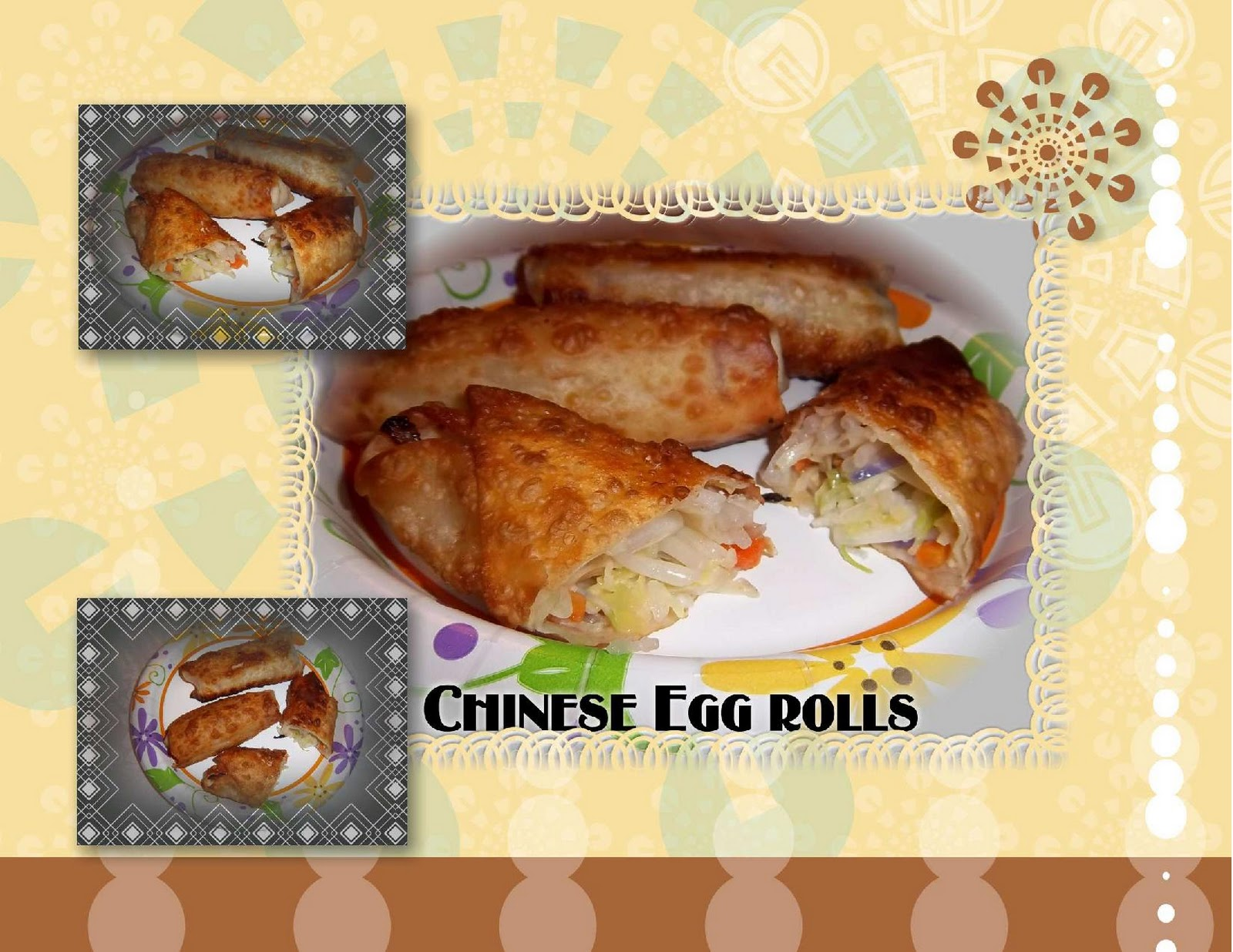 Quick n kosher chinese egg rolls january 8 2011 forumfinder Gallery