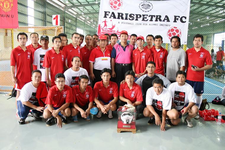 FARISPETRA FC