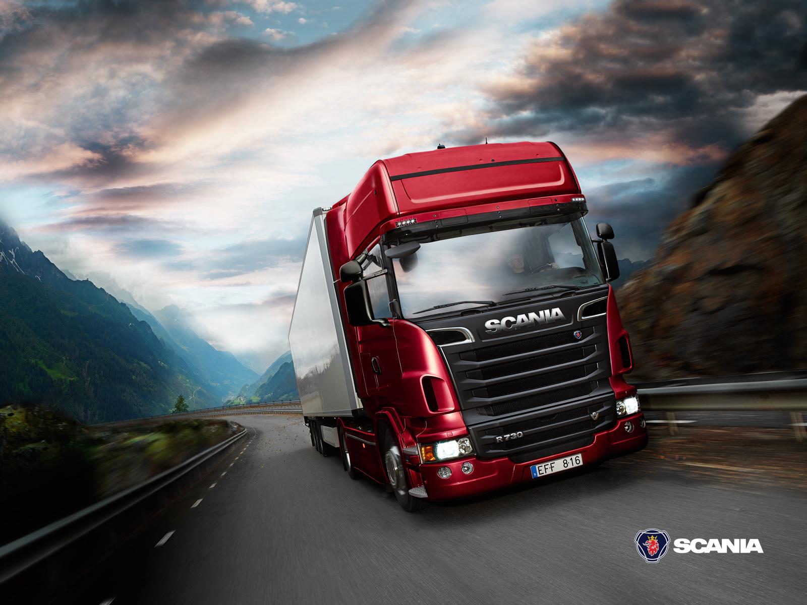 On 18 45  Archivado En Fotos De Camiones   Scania   Videos De Camiones
