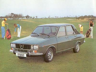 coches de los 80 renault 12