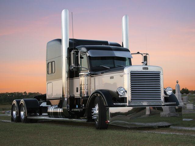 videos de camiones americanos peterbilt 5