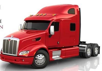 videos de camiones americanos peterbilt 7