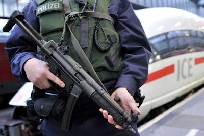 la proxima guerra alemania terrorismo islamico