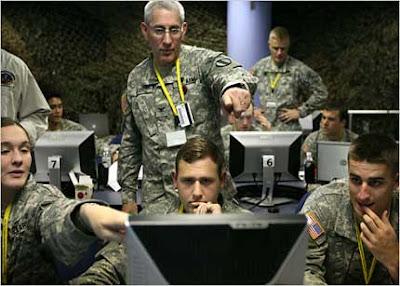 la proxima guerra ciberguerra mundial