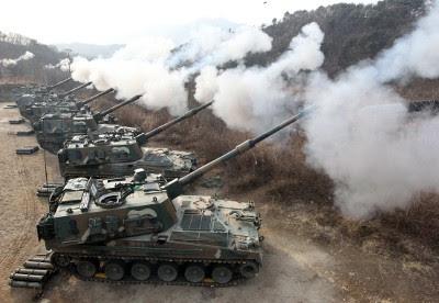 la proxima guerra corea del norte guerra santa