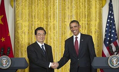 la proxima guerra obama y hu jintao