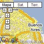Mapa Cervecero de Buenos Aires