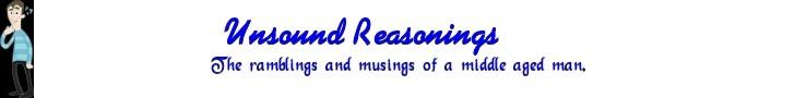 Unsound Reasoning