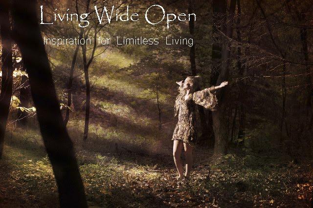 Living Wide Open