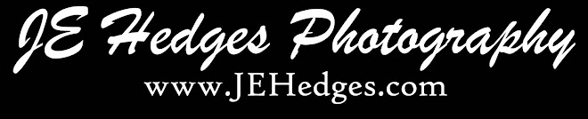 JE Hedges Photography