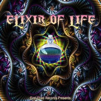 VA - Elixir Of Life - 2010 ~ Trancelucent Downloads