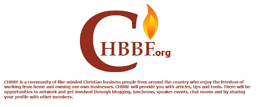 Christian Home Based Business Federation