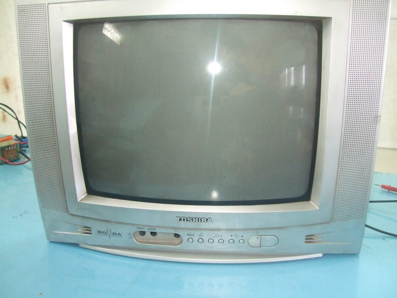 Service tv tabung computerindo diagram blok televisi warna ccuart Images