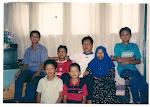 Penyeri Keluarga