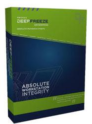 Deep Freeze Freeware