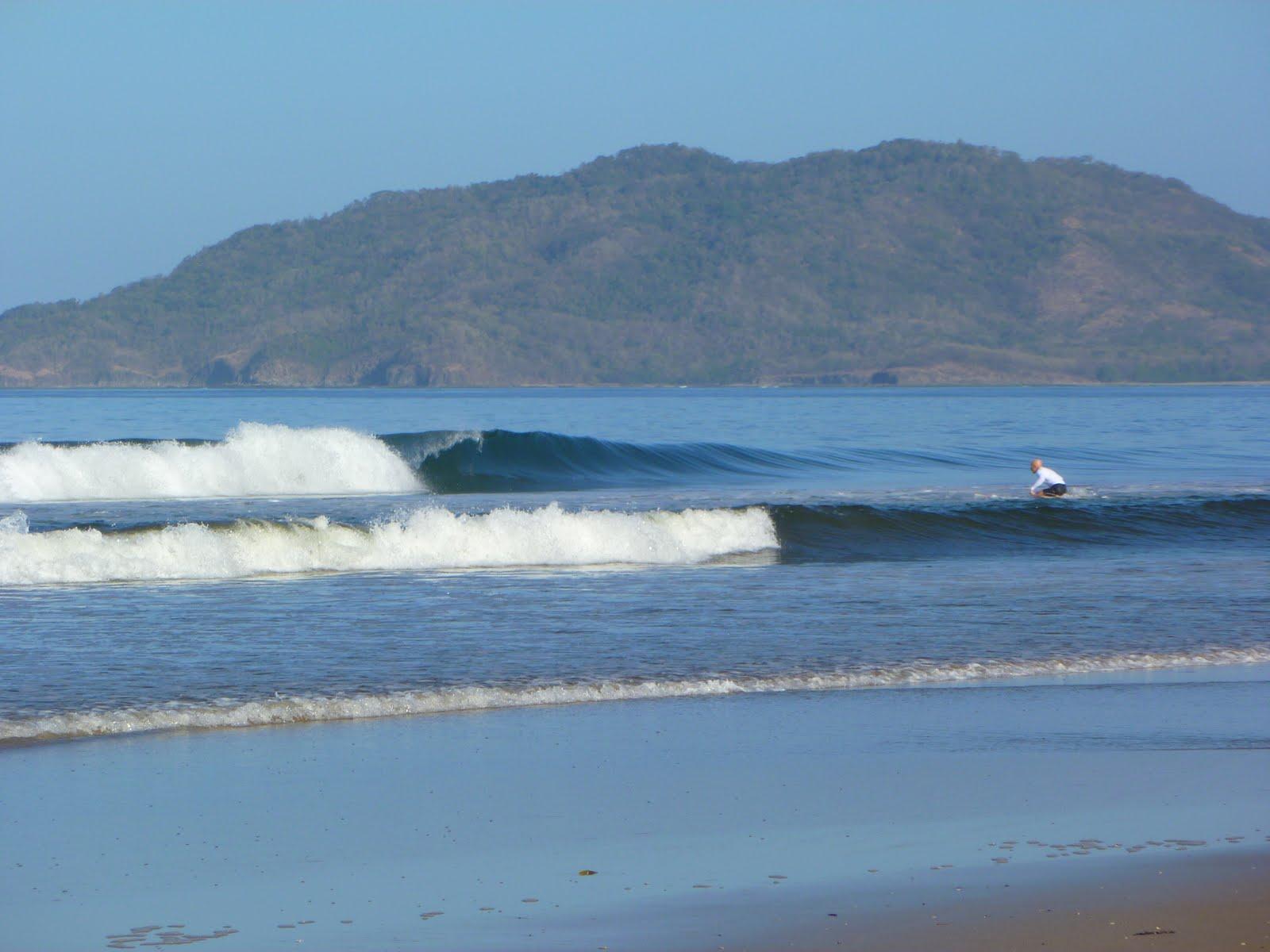 tamarindo surf report