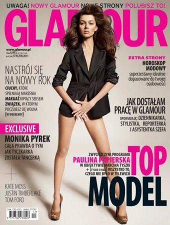 Top Model - Paula