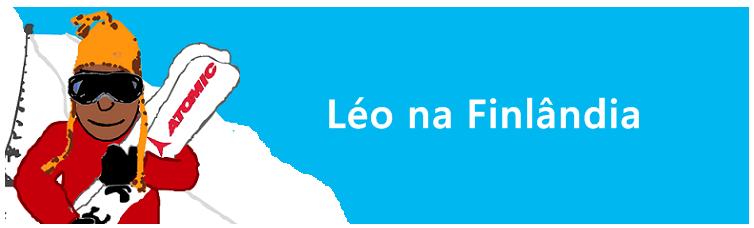 Leo na Finlândia