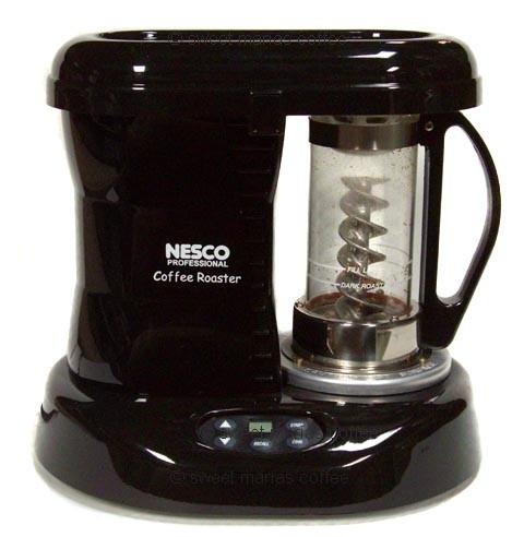 nesco coffee machine