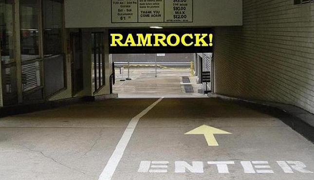 ..::@:<(+_+)>:@[RAMROCK!]@:<(+_+)>:@::..