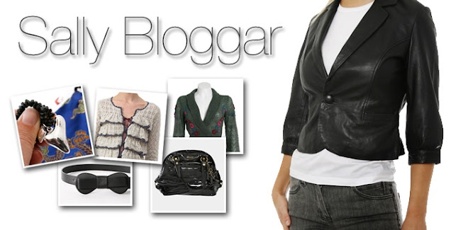 Sally Bloggar