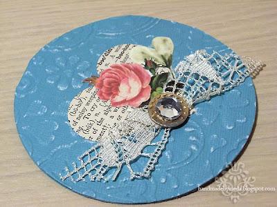 blue vintage valentine 2