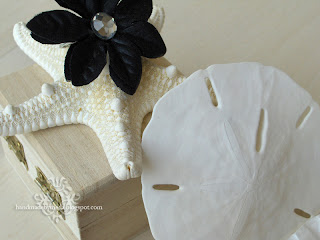 shells for wedding invitations