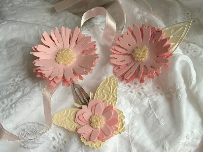 wedding flower accessories