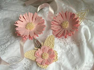 wedding flower accessories