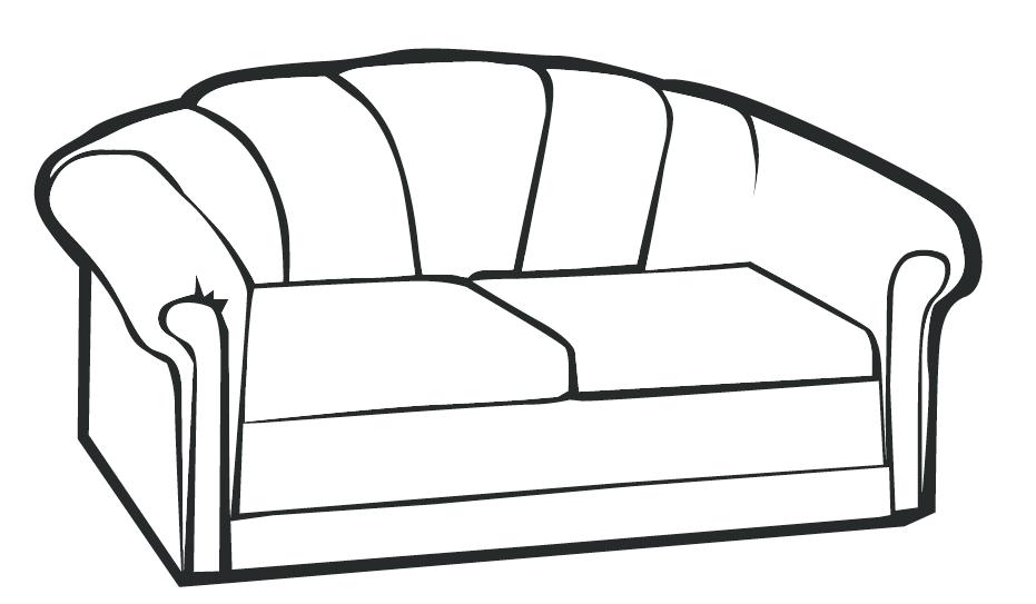 Colorir divertido sof para colorir desenhos de - Westling muebles ...
