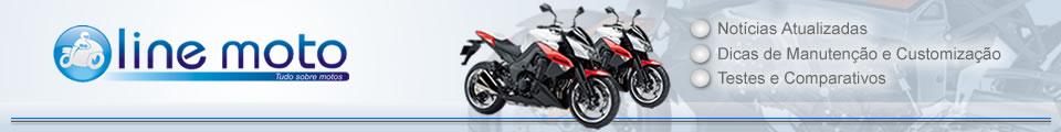Line Moto | Tudo Sobre Motos