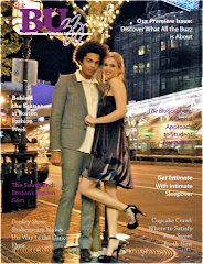 Cover of Our First Issue
