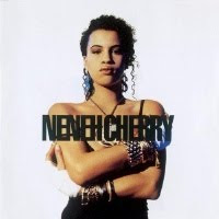 Neneh Cherry - Raw Like Sushi - Buffalo Stance