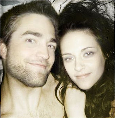 robert pattinson kristen stewart and. robert pattinson and kristen