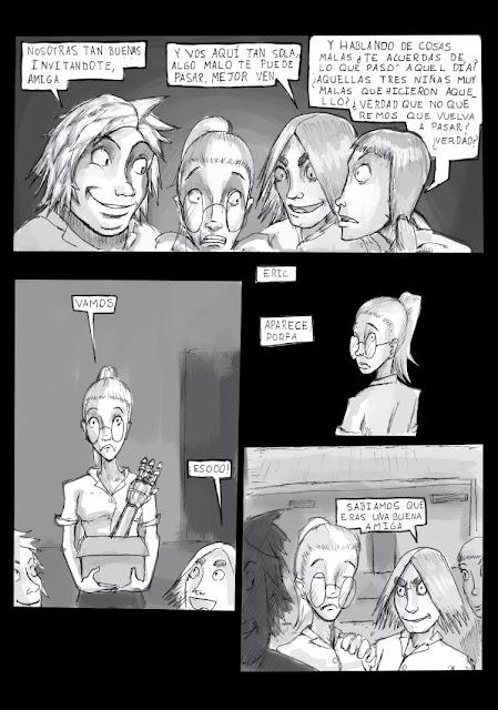Con amigas así.... Acero+webcomic+13