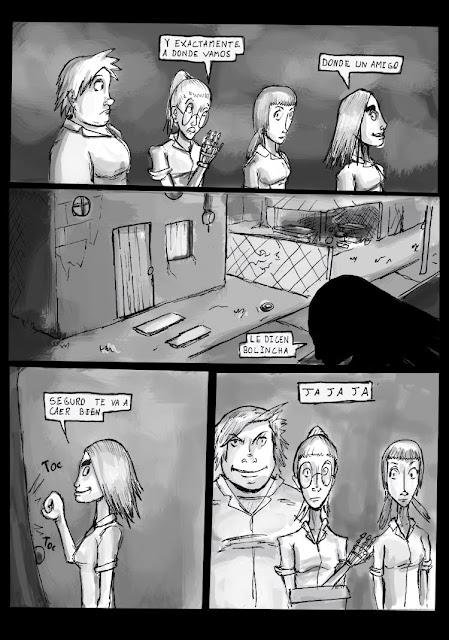 Bolincha Acero+webcomic+14