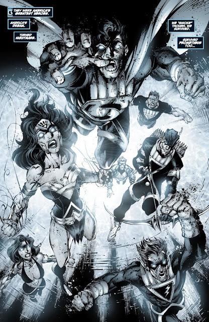 Nueva Justice League y varios Teen Titans son elegidos Justice+League+%2341+011