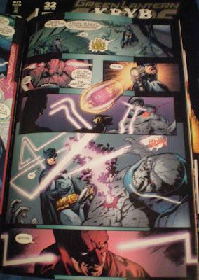 Oficialmente Batman ha muerto. New3418wd8