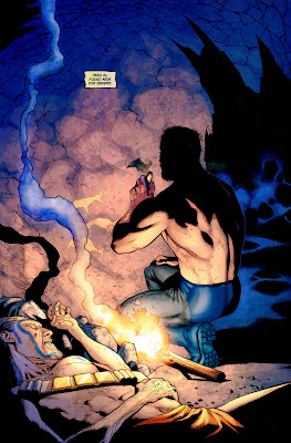 Oficialmente Batman ha muerto. FC07-039