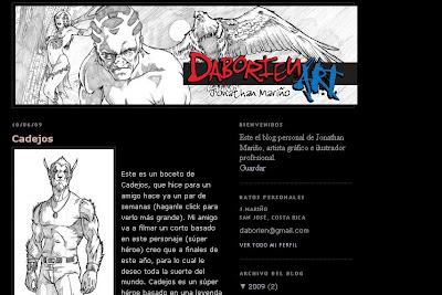 El blog de Daborien Daborien+Art