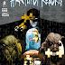 Artes de Jeremy Haun para Arkham Reborn #2