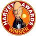 Ganadores premios Harvey 2010