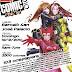 103 Cosplayers listos para el Comic Party 2010