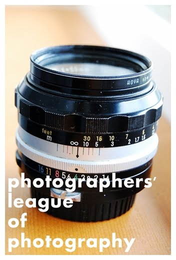 Photographers' League of Photography