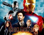 Iron Man 2 (iron man iron man )