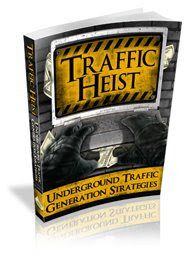 Traffic Heist