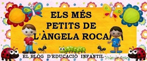 CEIP ÀNGELA ROCA - EDUCACIÓ INFANTIL