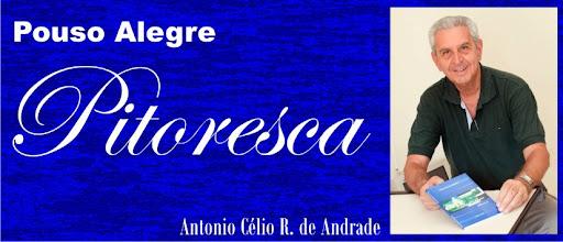 P A pitoresca - Antonio Célio R de Andrade