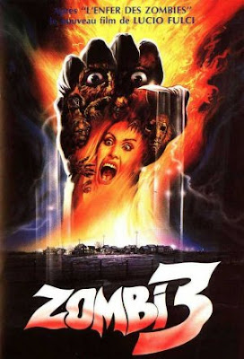 FILM Zombi 3 (1988) Streaming Megavideo
