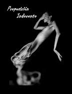 Preposición indecente